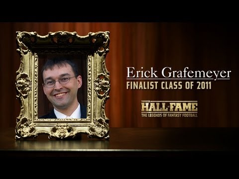 Erick Grafemeyer
