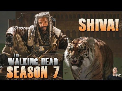 The Walking Dead Season 7 Episode 2 The Well – Extended Q and A Part 1!