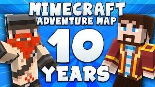 Minecraft | Yogscast 10 Year Anniversary