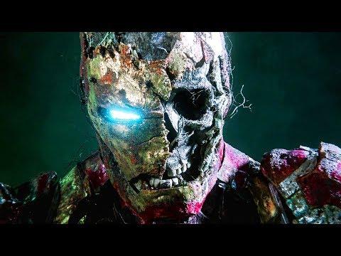 Spider-Man Vs Mysterio - First Fight Scene | SPIDER-MAN FAR FROM HOME (2019) Movie CLIP HD