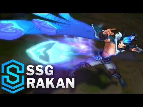 SSG Rakan
