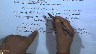 Mod-07 Lec-09 Types Of Sets With Examples, Metric Space