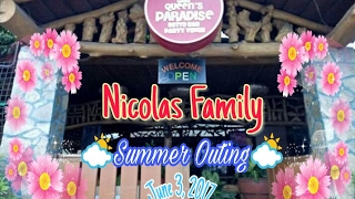 [#51] Queen's Paradise  Family Summer Outing!