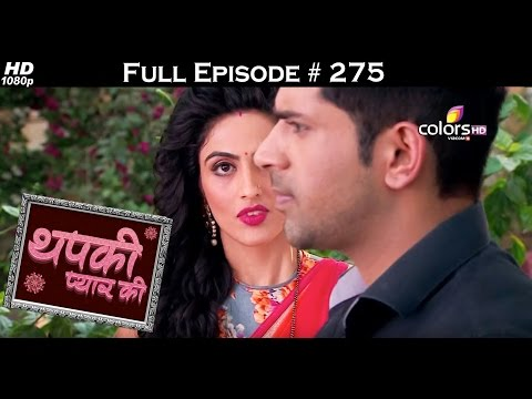 Thapki-Pyar-Ki--6th-April-2016--थपकी-प्यार-की--Full-Episode-HD