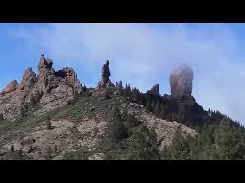 Ruta del Roque Nublo