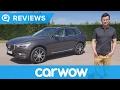 Volvo XC60 SUV 2018 review | Mat Watson Reviews