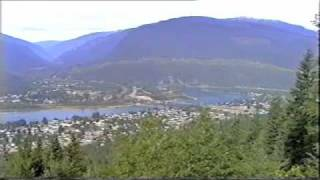 Revelstoke (BC) Canada  City new picture : Revelstoke, British Columbia, Canada