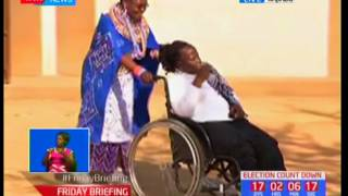 6th edition of NONDO Desert race set to be held in KajiadoSUBSCRIBE to our YouTube channel for more great videos: https://www.youtube.com/Follow us on Twitter: https://twitter.com/KTNNews  Like us on Facebook: https://www.facebook.com/KTNNewsKenya For more great content go to http://www.standardmedia.co.ke/ktnnews and download our apps:http://std.co.ke/apps/#android KTN News is a leading 24-hour TV channel in Eastern Africa with its headquarters located along Mombasa Road, at Standard Group Centre. This is the most authoritative news channel in Kenya and beyond.