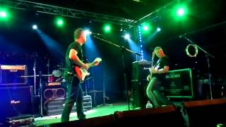 Video LIVE BoooM   /SLOVAKIA/