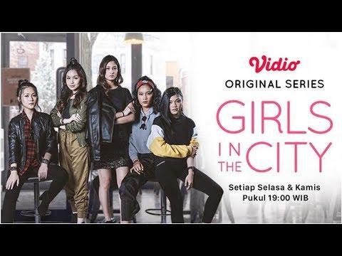 Girls in The City Episode 8, Salsa Trauma Akibat Sang Ayah