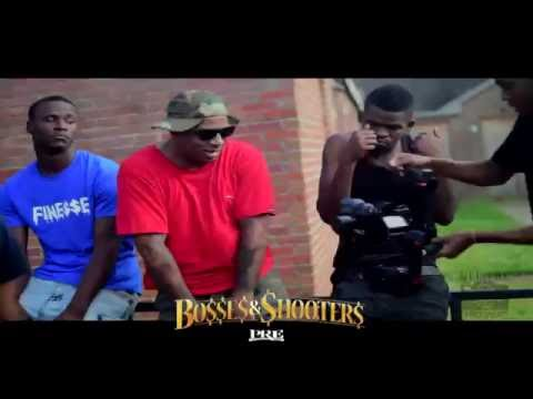 Young Dolph Feat Jay Fizzle   J Money   Bino Brown   Yo Millionaire (Behind The Scenes)