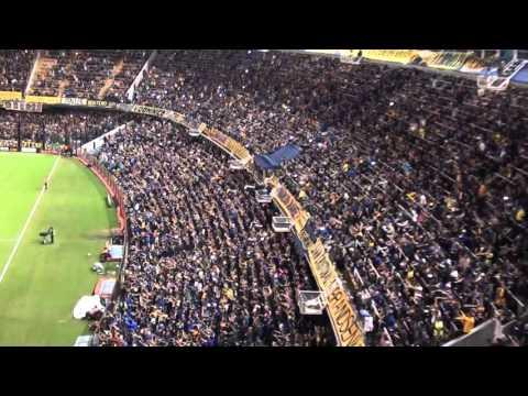 Boca Cali Lib16 / El que no salta - Suben y bajan - La 12 - Boca Juniors
