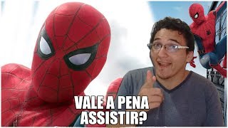Essa é uma crítica de Homem-Aranha: De Volta ao Lar ou uma análise, até mesmo uma review, quer assistir? Vale a Pena Assistir? Antes de ir ao cinema assista o video.Inscreva-se no canal: https://goo.gl/QaOGxGPagina no Facebook: https://www.facebook.com/pageMultverso/Site:http://multversogeek.com.br/Twitter: https://twitter.com/ArlindoBuritiQuer fazer uma doação? https://goo.gl/3QIBwGPatreon: https://www.patreon.com/ValeassistirParceiros Foda do Canal:https://www.youtube.com/user/AnneCortesehttps://www.youtube.com/user/LordSlayferBR