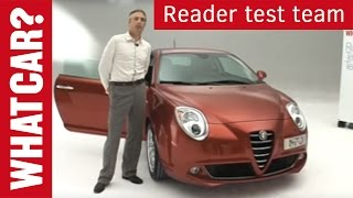 Alfa Romeo Mito Customer Review - What Car?