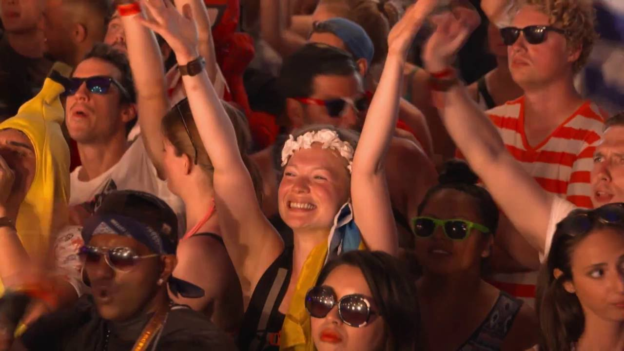 Orjan Nilsen - Live @ Tomorrowland Belgium 2016