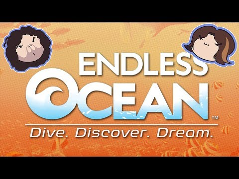 Ocean - Let your arms enfold us. Game Grumps are: Egoraptor: http://www.YouTube.com/Egoraptor Danny: http://www.YouTube.com/NinjaSexParty Game Grumps on Facebook: ht...