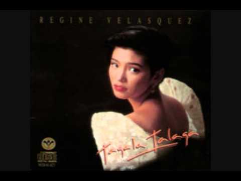 Tekst piosenki Regine Velasquez - Anak po polsku