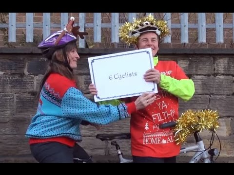 Funny Office Christmas Video - It's the Most Wonderful Time Of the Year