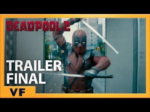 DEADPOOL 2   Bande Annonce Finale [Officielle] VF HD   Redband   2018