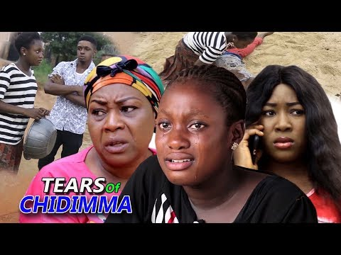 Tears Of Chidinma Season 1 - New 2018 Nigerian Nollywood Movie Full HD | 1080p