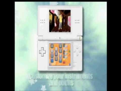 Fushigi Yuugi DS Nintendo DS