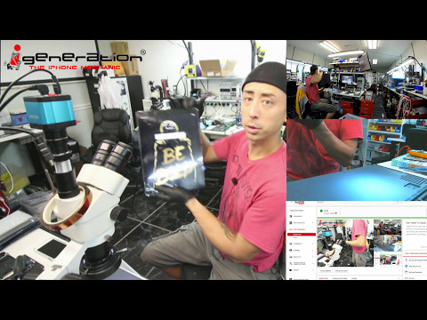 iPad Pro 12.9 inch No Touch Fix Solution, True or False?  Lets Live stream it!