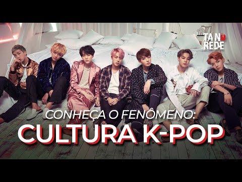 á na Rede | Cultura K-POP: á na Rede | Cultura K-POP