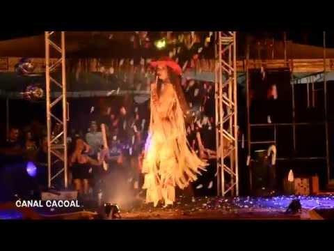 Baile da Rainha Expoeste 2015
