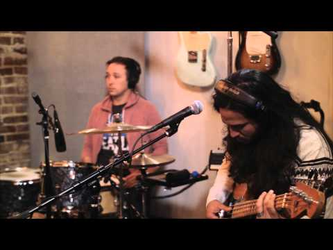 Lost (Gnome Studio Sessions)