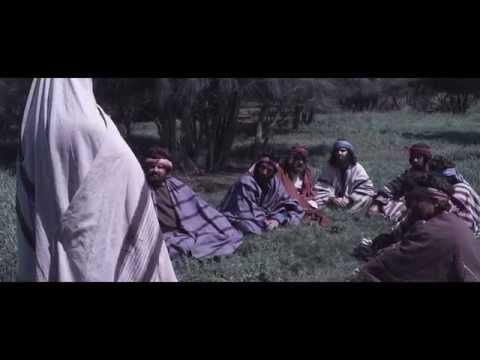 العذراء والمسيح - الحلقة الثانية والعشرون