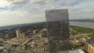 Fort Lee (NJ) United States  City new picture : Fort Lee NJ Drone Flight