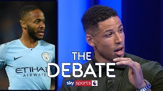 Who is Manchester City's most important player?   The Debate   Davies & Dickov