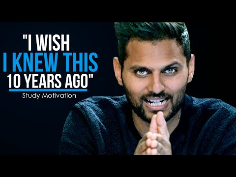 Jay Shetty's Ultimate Advice For Students & Young People - HOW TO SUCCEED IN LIFE