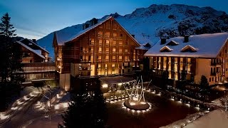 Andermatt Switzerland  City pictures : Luxury Ski Resort at The Chedi Andermatt, Switzerland - a GHM hotel