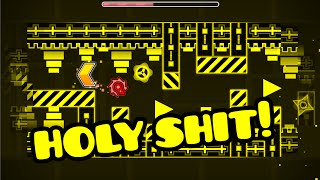 HOLY SHIT! Geometry Dash [1.9] - Time Lapse by Usermatt - Bycraftxx