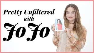 Listen, But Don't Follow Others With JoJo! | Pretty Unfiltered by POPSUGAR Girls' Guide