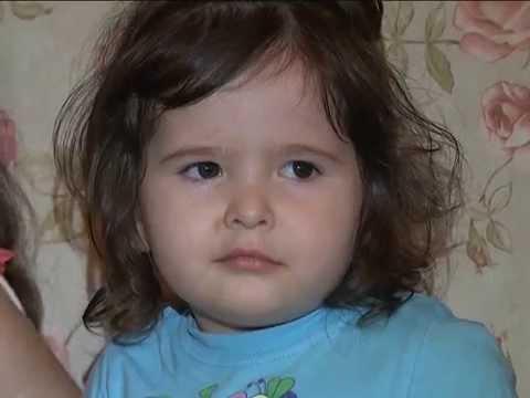 В Тольятти в помощи нуждается мальчик с болезнью бабочки