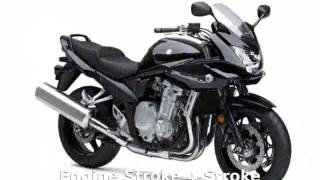 4. 2008 Suzuki Bandit 1250S ABS Features and Specs - traciada