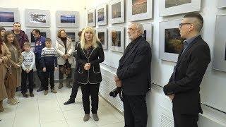 Ювілейна виставка Олександра Соленцова