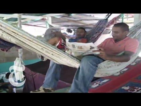 Penal en Venezuela o pequeño paraíso?