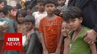 Crimes against Humanity - Rohingya Muslim subject to horrific torture - UN