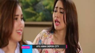 AYU ANAK DEPOK CITY SEGERA DI MNCTV Video