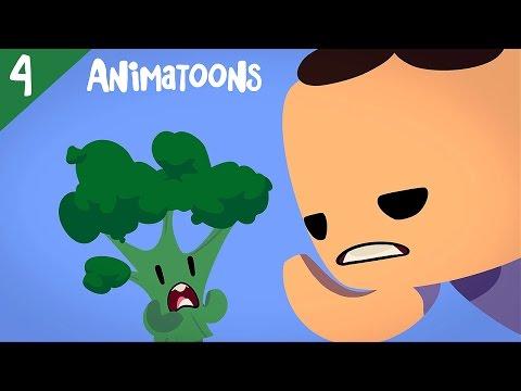 ANIMATOONS #4