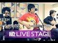 Live Stage 96.7 HITZ FM | D'Masiv - Dengarlah Sayang