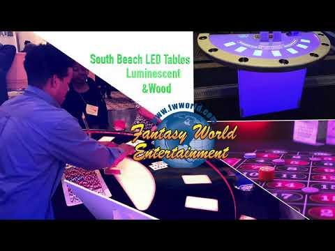 Fantasy World Entertainment