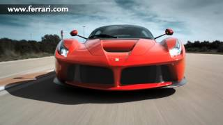 LaFerrari - official launch video