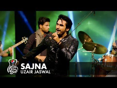 Video Uzair Jaswal | Sajna | Episode 7 | Pepsi Battle of the Bands | Season 2 download in MP3, 3GP, MP4, WEBM, AVI, FLV January 2017