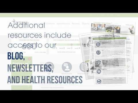 Interra Health's Participant Portal