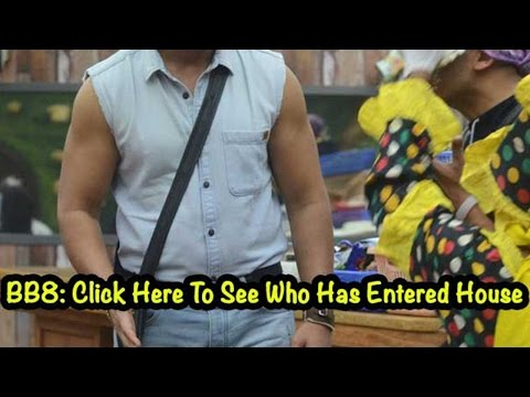 Bigg Boss 8 Halla Bol BREAKING: Guess Who Entered