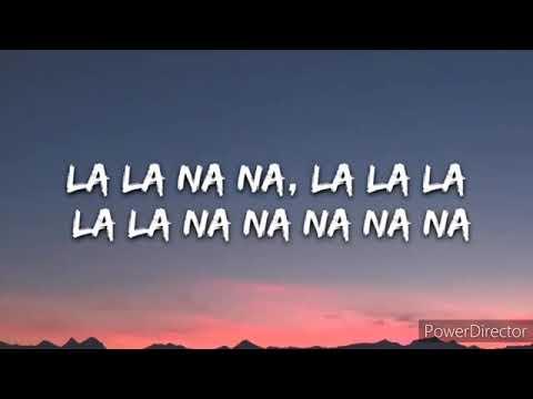 Naughty Boy, Sam Smith - La la la (Lyrics) 1 hour loop